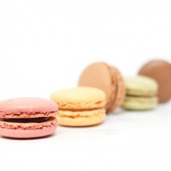 Josef's French Macaroons