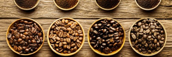 Coffee Beans & Grinds